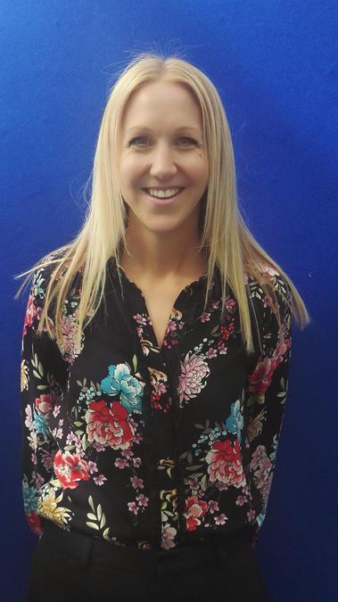 Mrs Corlett - KS2 Lead/Y4 Teacher