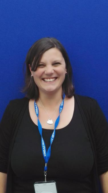 Mrs Szabo - Assessment Lead/Y6 Teacher