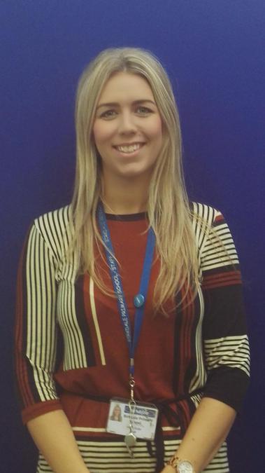 Mrs Pennington - Year 2 Teacher