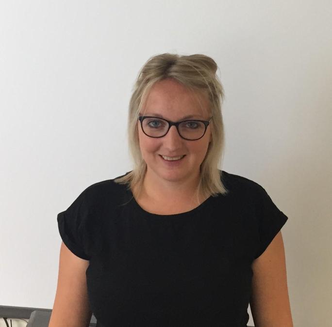 Mrs Rachel Ramsden - Staff Governor