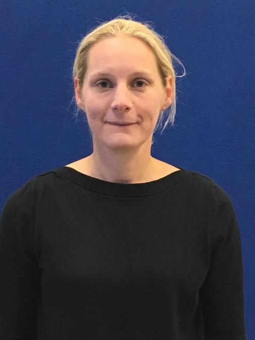 Mrs Brand - Learning Mentor/Safeguarding
