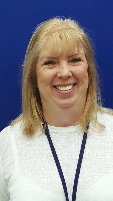 Mrs Bradshaw