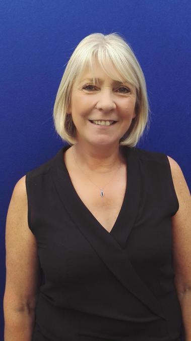 Mrs Jones - Whole School Teacher