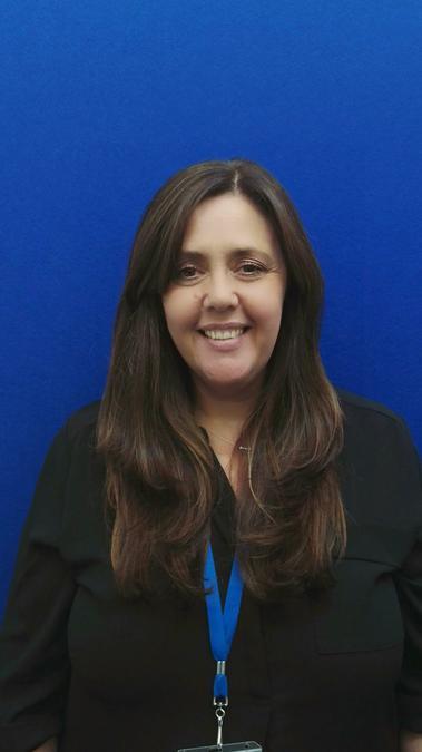 Mrs Sutton - KS2