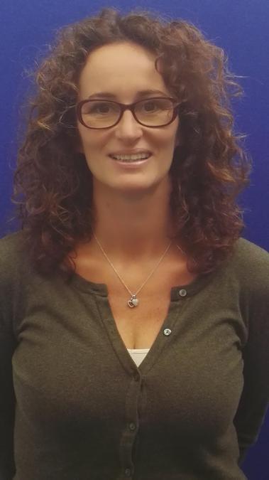 Mrs Wilocks - KS1/HLTA