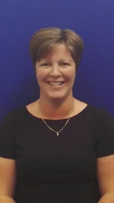 Mrs Hales - EYFS