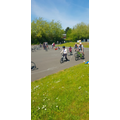 BMX Fetisval at Ellesmere College