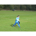 Cross Country at Maplewell