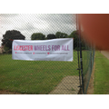 Leicester Wheels for All at Welland Park