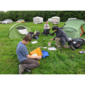 Duke of Edinburgh Silver Practice Expedition
