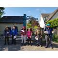 Dof E Bronze practice expedition