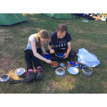 Duke of Edinburgh Silver Assessed Expedition