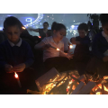 Bonfire Night and keeping safe