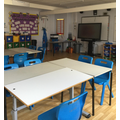 The Centre Classroom