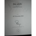 D of E Silver celebration & presentation evening