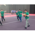KS4 Spring Basketball Championships