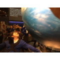 Sensory Touch & Smell Tour of Space