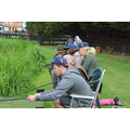 Fishing Trip with The Masonic Fishing Charity