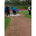 Saffron Lane Athletics
