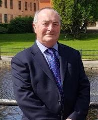 Peter O Hanlon  -  Recruitment Coordinator Teacher recruitment & CPSS Coordinator
