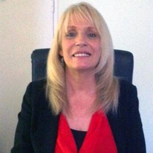 Bernadette Scullion -                     Business & Conference Manager