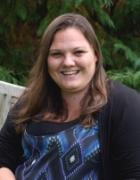 Mrs Byrne - Teaching Assistant