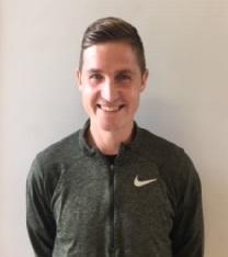 Mr Edwards - AHMAT Sports Coach