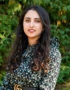 Miss Amjad - Year 1 & 2 Class Teacher