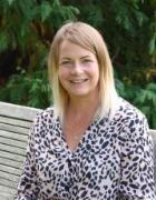 Mrs Ewers - Teaching Assistant
