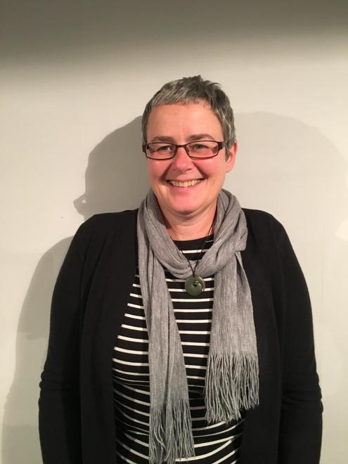 Hilary Hall - Chair of Governors