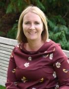 Mrs Clarke- Foundation Class Teacher