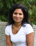 Sunitha Province - Foundation Governor