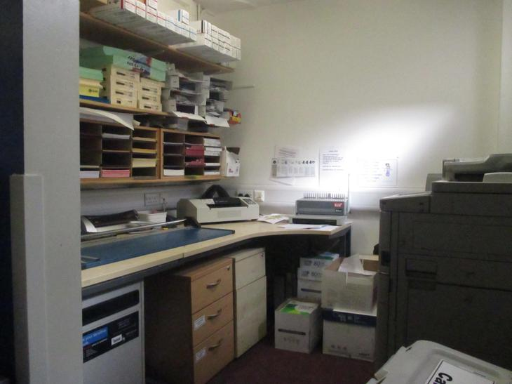 2 Photocopy Area