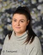 Miss L Radcliffe - Woodpecker Class