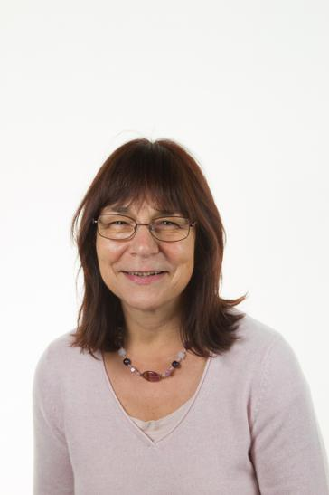 Head Teacher - Mrs T Scott