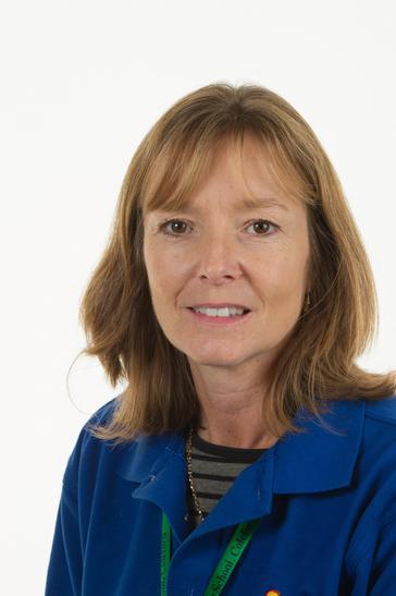 Mrs J Browning - Nursery Nurse