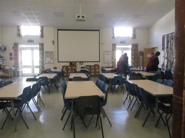 3 Hall