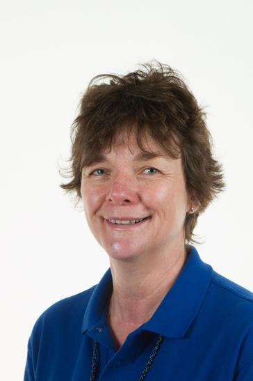 Mrs C Withey - Nursery Nurse
