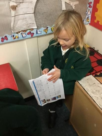 organising the learning groups