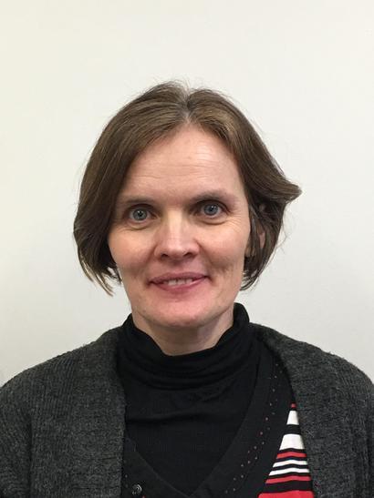 Nursery Teacher - Mrs M O'Donnell