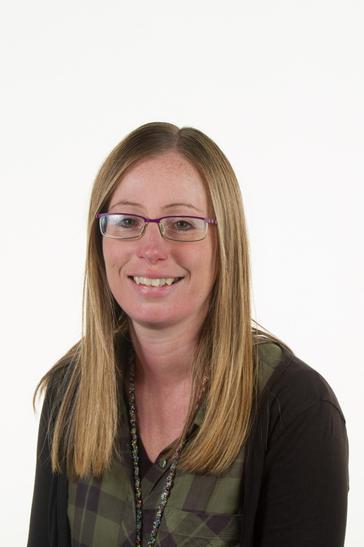 Nursery Teacher - Mrs K Higgs