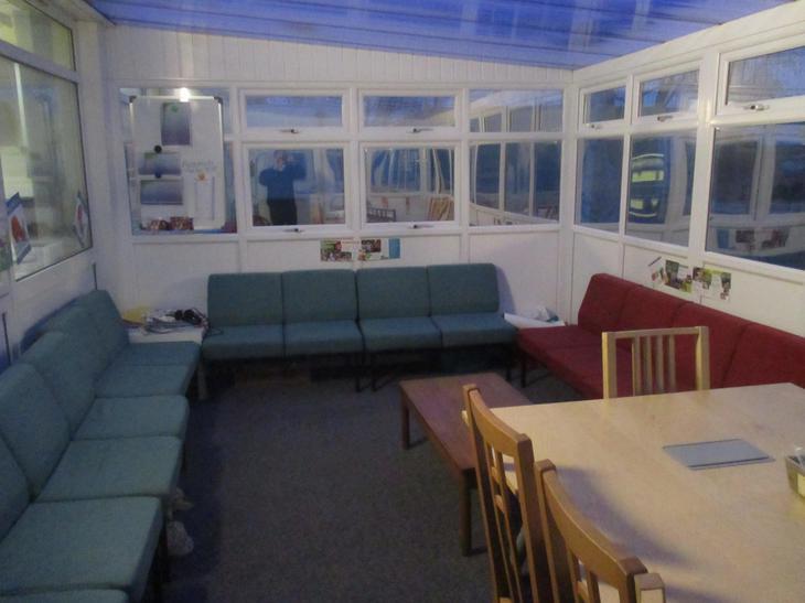 10 Staffroom