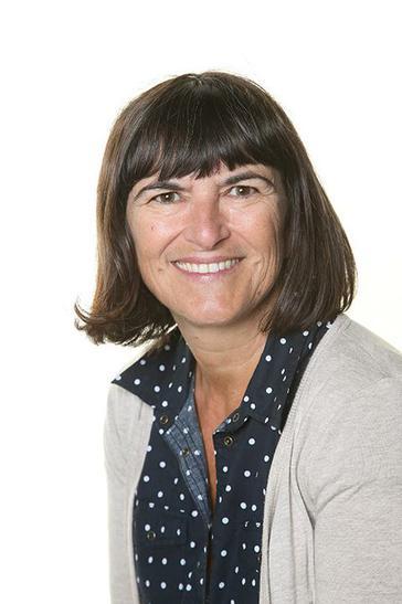 Mrs J Curtis - Owl Class