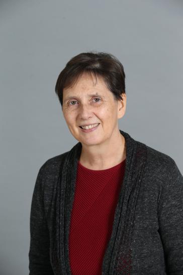 Assistant Head - Mrs S Shepard