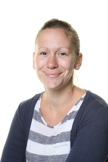 Mrs S Powell - Nursery Nurse