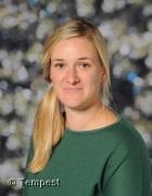Mrs C Hill - Kingfisher Class