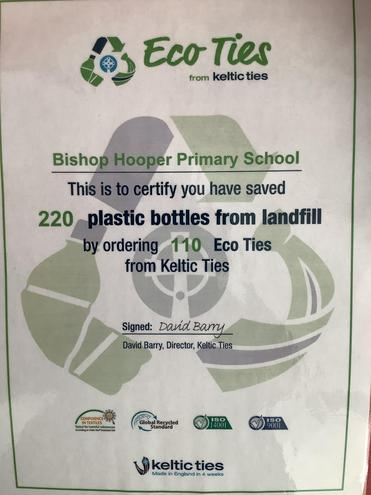 Eco awareness and sustainability of our uniform