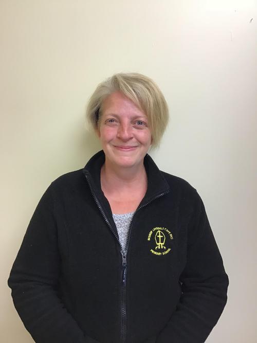 Ms. B. Keay Senior Lunchtime Supervisor / Caretaker