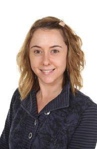 Hannah Davies - Staff LAC member