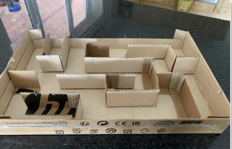 Arthur's maze